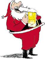 beer-santa