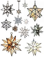 moravian-stars