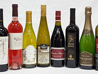 Wine Competition Sweepstake Winners