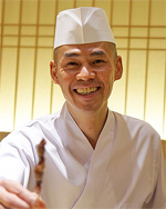 Top 30 Restaurants in Japan