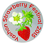 Vashon Island Strawberry Festival