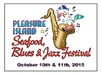 Seafood, Blues and Jazz in North Carolina