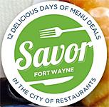 Savor Fort Wayne, Indiana