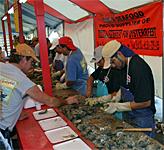 Texas Oysterfest