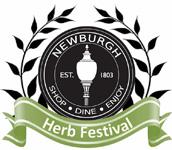Herb Festival in Newburgh, Indiana