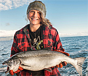 Alaska Summer Salmon Harvest Season is Underway
