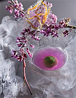 Alinea, Chicago, Illinois