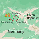 Cycling the Bavarian Beer Trail