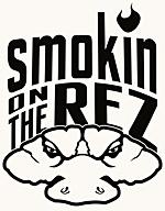 Smokin' on the Rez