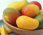 Antigua Celebrates Mangoes