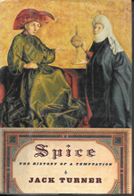 """Spice: the history of a temptation"""