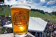 Michigan Beer & Brat Festival