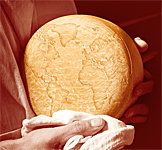 Wisconsin's World Championship Cheese Contest