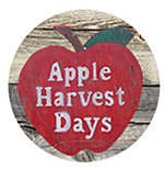 Apple Harvest Days, Fortuna, California