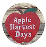 Apple Harvest Festival in Fortuna