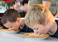 Apple Festival, Murphysboro, Illinois