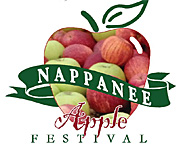 Apple Festival in Nappanee, Indiana