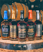 Farm-to-Fifth Tours at Bear Wallow Distillery