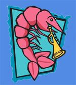National Shrimp Festival, Gulf Shores, Alabama