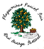 Plaquemines Parish Fair and Orange Festival