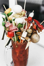 Happy National Bloody Mary Day