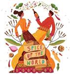 Spice Up the World, Ubud, Bali, Indonesia