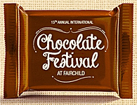 International Chocolate Festival, Fairchild Tropical Botanic Garden, Coral Gables, Florida