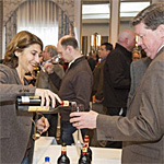Union des Grands Crus de Bordeaux Tasting