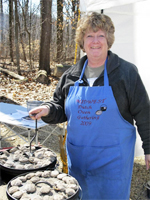 National Maple Syrup Festival in Indiana