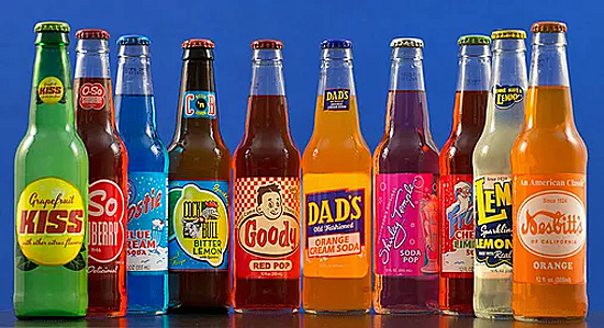 Sebring Soda & Ice Cream Works, Florida
