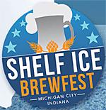 Shelf Ice Brewfest, Michigan City, Indiana