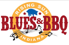 Rising Sun Blues & BBQ Along Ohio River