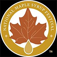 National Maple Syrup Festival, Nashville, Indiana