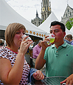 Antwerp's Beer Passion Weekend