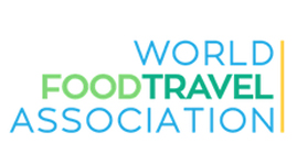 World Food Travel Association logo