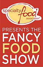 Summer Fancy Food Show in New York City