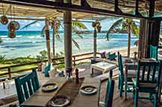 A Dining Weekend in Tulum, Mexico
