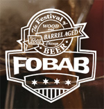 Festival of Wood & Barrel-Aged Beer