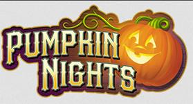 """Pumpkin Nights"" at Silver Dollar City in Branson"