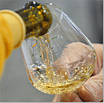 Breakthrough of the Yellow Wine