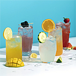 Top Restaurant Beverage Trends for 2020