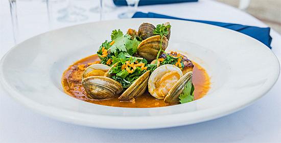 Hilton Head Seafood Festival, South Carolina