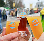 Capitol Beer Fest, Sacramento, California