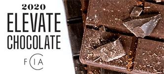 Elevate Chocolate, San Francisco, California