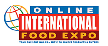 Online International Food Expo