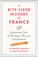 """A Bite-Sized History of France"""