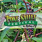 Poke Sallet Celebration Underway in Kentucky