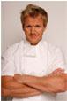 Gordon Ramsay Banned by Australian TV Host