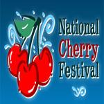 Traverse City Hosts National Cherry Festival