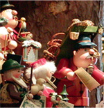 Christkindl Markets Open For the Holidays
